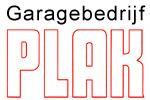 Logo Garage Plak